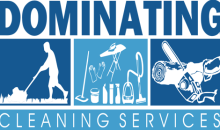 Domination Cleaning Services