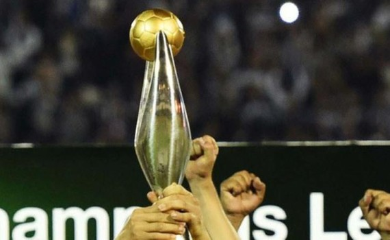 africa champions